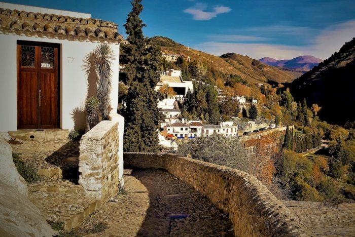Tour por las calles del Albaicín y Sacromonte