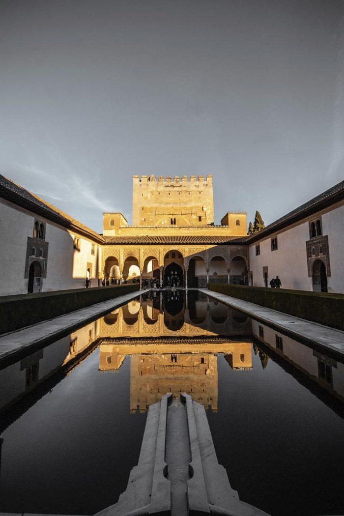 Tour Alhambra con guía oficial acreditada