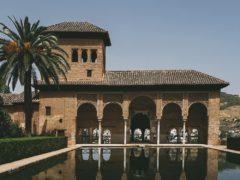 Visita guiada a la Alhambra y sus palacios