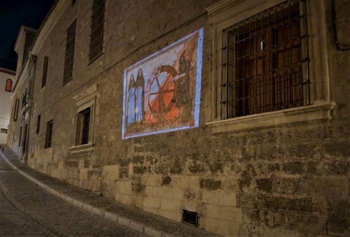 Tour de la Inquisición de Granada