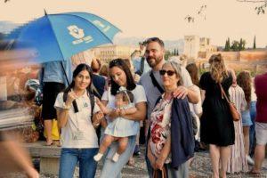 Tour privado Albaicín y Sacromonte de Granada
